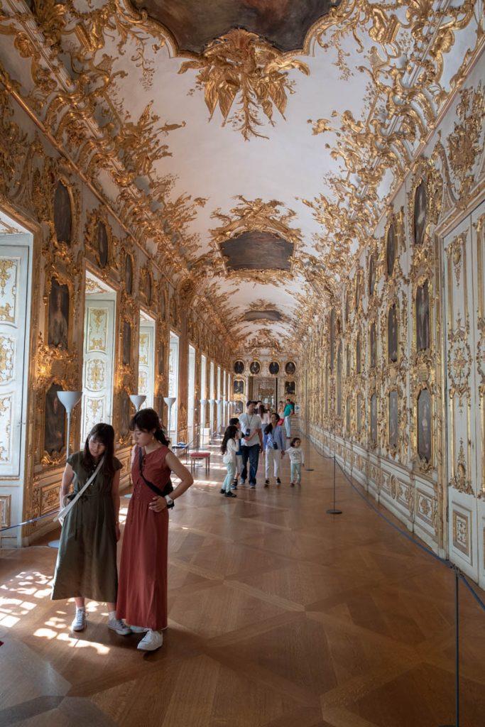 Residenz Palace Munich