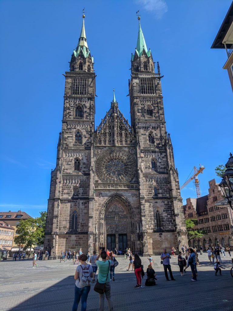 St. Lorenz Nuremberg